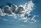 Clouds, Ephemeral Wonders