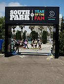7/21/2011 Comedy Central - 2011 Comic-Con - Day 1