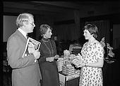 1977 - Stimorol Chewing Gum Reception.   (L57)