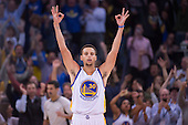20151104 - Los Angeles Clippers @ Golden State Warriors