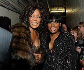 1/16/2010 - 2010 BET Honors - Backstage & Audience
