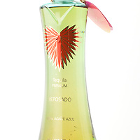 Pasion Secreta reposado -- Image originally appeared in the Tequila Matchmaker: http://tequilamatchmaker.com