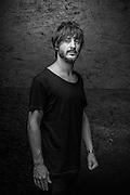 Italy / Foligno <br /> Dee Jay Marco Ragni