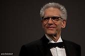 Cannes, 65 Film anniversary : Film Directors