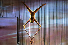 Cirque du Soleil Allavita! for Expo2015
