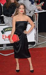 Antonia Thomas attends The Jameson Empire Awards at Grosvenor House Hotel, Park Lane, London on Sunday 29 March 2015