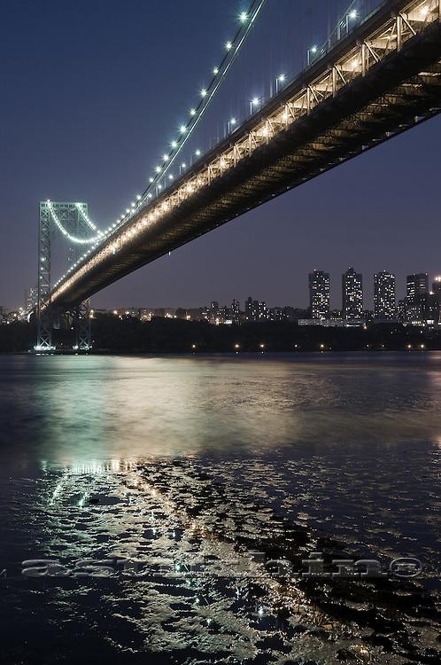 Hudson River Mirror