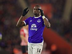 161127 Southampton v Everton