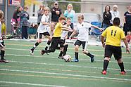 Boys 06 Silver Playoffs - Tacoma United B06 v Harbor Premier B06 White