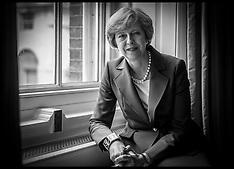 Prime Minister Official Portrait 01082016