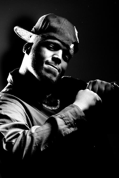 Hip Hop Pantsula (Jabulani Tsambo) in Washington, DC