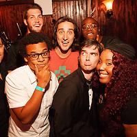 Cheap Date - 8/22/14 - Carlos, Grooms, Recine, Robinson, Saenz, Yudin, Cole & Paul