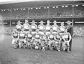 28.09.1958 All Ireland Senior Football Final