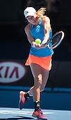 Tennis - Johanna Larsson