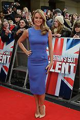 FEB 13 2014 Britains Got Talent auditions