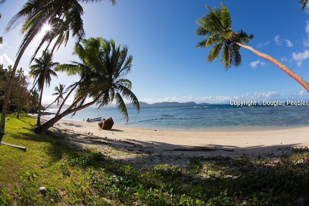 Narena Beach, Sau Bay, Vanua Levu, Fiji