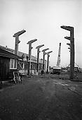 1964 Progress of A.P.V. building