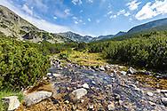 Bistritsa River