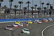 2013 NASCAR Fontana California  Sprint Cup Series