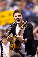 Concert - Kris Allen Save the Music - Indianapolis, IN