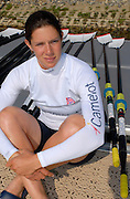 Reading, GREAT BRITAIN, GBR W4X, Annie VERNON, GB Rowing 2007 FISA World Cup Team Announcement, at the GB Training centre, Caversham, England on Thur. 26.04.2007  [Photo, Peter Spurrier/Intersport-images].....