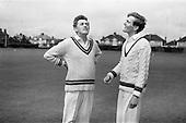 1964 - Interprovincial Cricket : Leinster v Munster