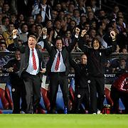 Bayern Munich v Lyon