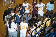 2015-16 A&T Women's Basketball vs Howard University