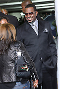 Luther Campbell at the Fifth Annual VH1's  HipHop Honors held at Hammerstein Ballroom on October 2, 2008..