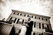 Creative Wedding Photography - Pen Ryn Mansion Wedding Photos- Sarah and Trevor
