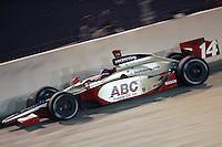 Jeff Buchnum, Firestone Indy 200, Nashville Superspeedway, Nashville, TN USA, 7/15/06
