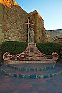 Junipero Serra, Mission San Juan Capistrano