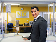 Luis Peralta, President of Kinecta Alternative Financial Solutions