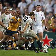 IRB Rugby World Cup Australia 2003