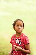 Caddo, kids, girl, Caddo Nation, Indians, Native Americans, Binger, Oklahoma