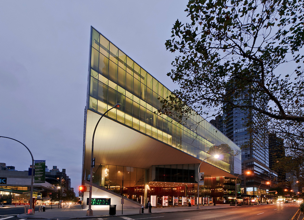 alice tully hall lincoln center for the performing arts