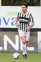 HELMOND - Helmond Sport - Achilles 29 , Lavans stadion , Voetbal , Jupiler League , 01-05-2015 , Achilles 29 speler Twan Smits