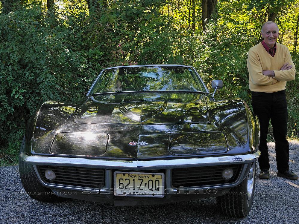 Corvette GM