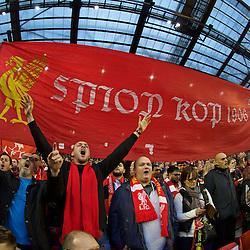 160414 Liverpool v Borussia Dortmund