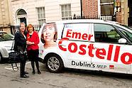 Emer Costello MEP