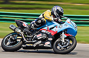 """7 AUGUST 2009: Wera """"Cycle Jam""""  motorcycle racing at VIR"""
