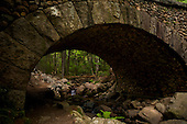 Acadia National Park: Rockefeller Carriage Road Bridges