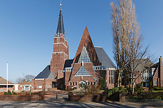 Andijk, Medemblik, Noord Holland, Netherlands