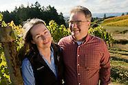 Oregon - Shea Vineyards