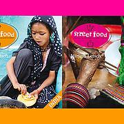 STREET FOOD PRESS