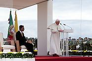 Religion - Pope Benedict XVI in Portugal