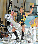 "6/25/2009 - Los Angeles Premiere of ""Bruno"""