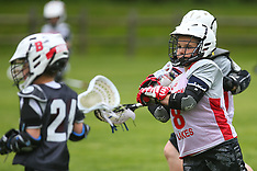 May 21, 2016: Pompton Lakes Cardinals Lacrosse 3rd/4th Grade