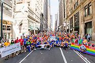 Group Photos | DB Pride Parade