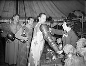 1953 - 18/08 King Arthur's Battle at Luttrellstown Castle, Co. Dublin